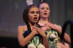Christchurch Cultural Festival 2013